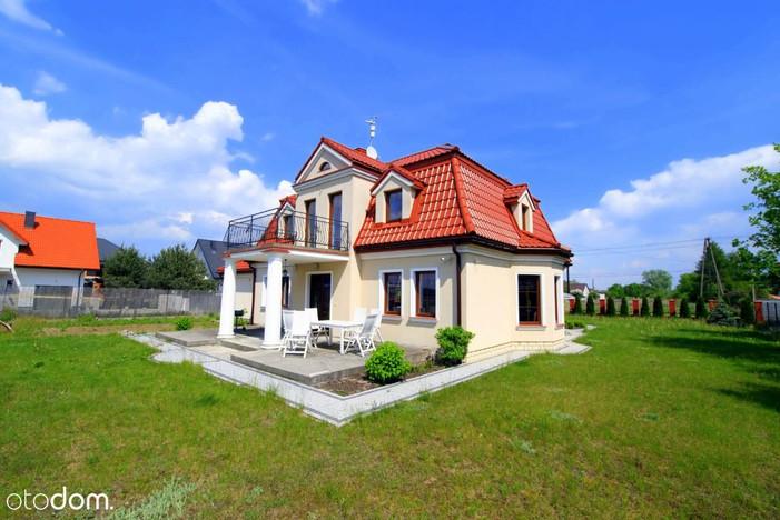 Dom na sprzedaż, Marki Aleksandrów, 287 m² | Morizon.pl | 4973
