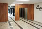 Biuro w inwestycji Manhattan Place, Warszawa, 133 m²