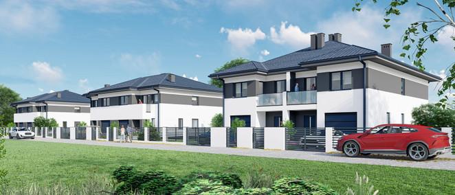 Morizon WP ogłoszenia | Dom na sprzedaż, Ożarów Mazowiecki Nowowiejska, 143 m² | 2650