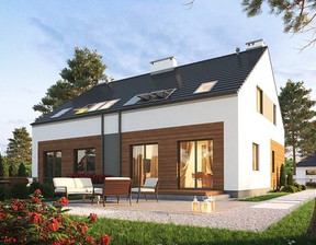 Dom na sprzedaż, Stanowice, 107 m²