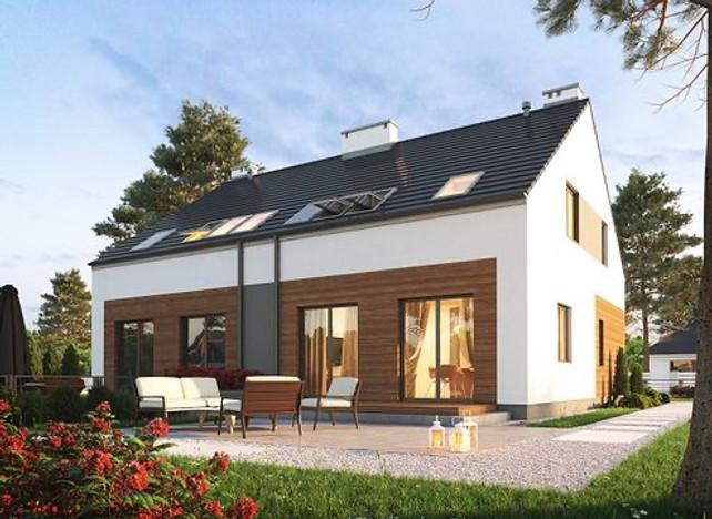 Dom na sprzedaż, Stanowice, 120 m² | Morizon.pl | 8957