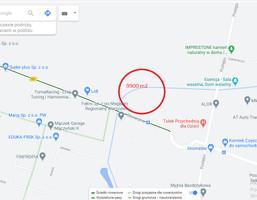 Morizon WP ogłoszenia | Działka na sprzedaż, Piaseczno Słoneczna, 9900 m² | 5497