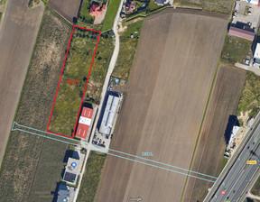 Działka na sprzedaż, Warszawa Bemowo, 8428 m²