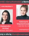 Katarzyna i Aleksandra wwproperty.pl