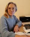 Walentyna Spodarzewska