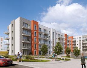 Mieszkanie w inwestycji SŁONECZNE WZGÓRZA, Gdańsk, 41 m²