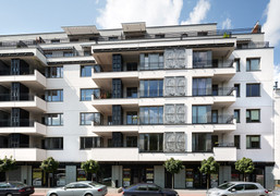 Morizon WP ogłoszenia | Nowa inwestycja - Rezydencja Eliza, Warszawa Ochota, 84-85 m² | 1300