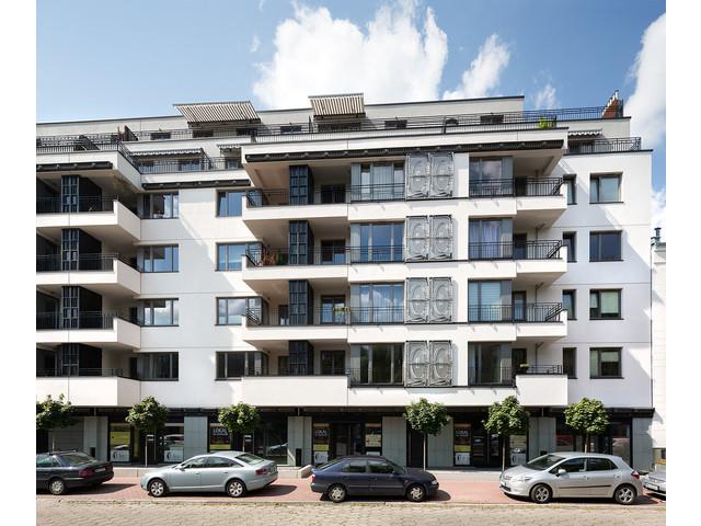 Morizon WP ogłoszenia | Lokal w inwestycji Rezydencja Eliza, Warszawa, 85 m² | 1144