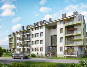 Mieszkanie w inwestycji Słoneczne Miasteczko, Kraków, 53 m²