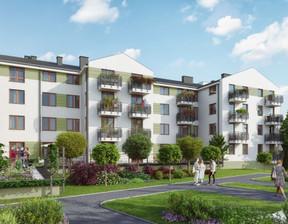 Mieszkanie w inwestycji Słoneczne Miasteczko, Kraków, 74 m²