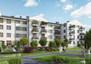Morizon WP ogłoszenia | Mieszkanie w inwestycji Słoneczne Miasteczko, Kraków, 58 m² | 3001