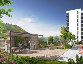 Mieszkanie w inwestycji Signum, Gdynia, 65 m²