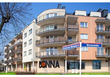 Lokal użytkowy na sprzedaż <span>pruszkowski, Piastów, ul. Wybickiego 1</span> 1