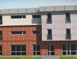 Morizon WP ogłoszenia | Mieszkanie w inwestycji ARMII KRAJOWEJ 32, Katowice, 52 m² | 5320