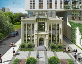 Mieszkanie w inwestycji Ilumino, Łódź, 70 m²