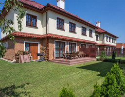 Morizon WP ogłoszenia | Dom w inwestycji Cicha Dolina, Warszawa, 151 m² | 2852