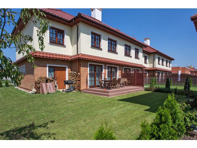 Morizon WP ogłoszenia | Dom w inwestycji Cicha Dolina, Warszawa, 150 m² | 0362