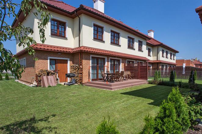Morizon WP ogłoszenia | Dom w inwestycji Cicha Dolina, Warszawa, 151 m² | 5786