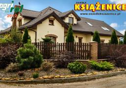Morizon WP ogłoszenia | Nowa inwestycja - Osiedle Książenice, Książenice Al. Marylskiego 96, 118-1893 m² | 4281