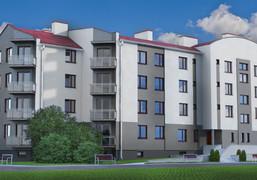 Morizon WP ogłoszenia | Nowa inwestycja - MDM NA KLINACH, Kraków Os. Kliny Zacisze, 32-64 m² | 5523