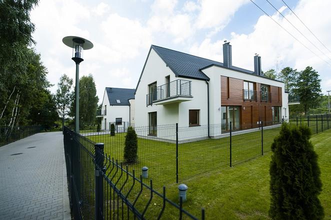 Morizon WP ogłoszenia | Dom w inwestycji Osiedle Zielony Kaprys, Pęclin, 173 m² | 5345