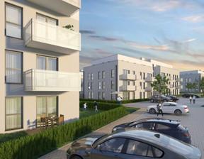 Mieszkanie w inwestycji Murapol Siewierz Jeziorna, Siewierz (gm.), 54 m²