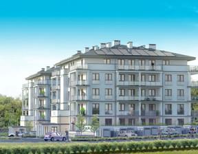 Mieszkanie w inwestycji Villa Romanów 104, Łódź, 65 m²