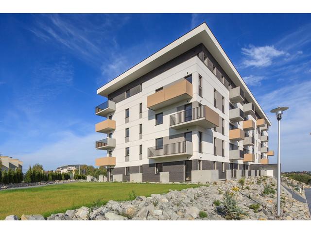 Morizon WP ogłoszenia | Mieszkanie w inwestycji Osiedle Siewna, Bielsko-Biała, 63 m² | 1352