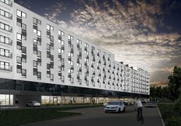 Morizon WP ogłoszenia | Nowa inwestycja - Legnicka Street 2, Wrocław Fabryczna, 22-404 m² | 5079