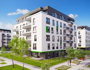 Mieszkanie w inwestycji Osiedle Franciszkańskie, Katowice, 74 m²