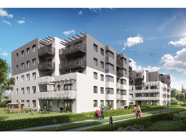 Morizon WP ogłoszenia | Komercyjne w inwestycji Neptun - lokale usługowe, Ząbki, 70 m² | 4862