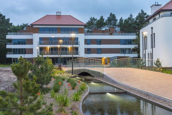 Morizon WP ogłoszenia | Mieszkanie w inwestycji Baltica Heaven, Rogowo, 95 m² | 4739