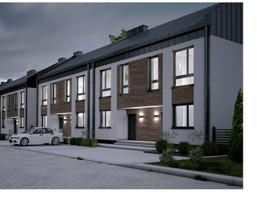 Morizon WP ogłoszenia | Dom w inwestycji Osiedle Saski Zakątek, Warszawa, 189 m² | 2822