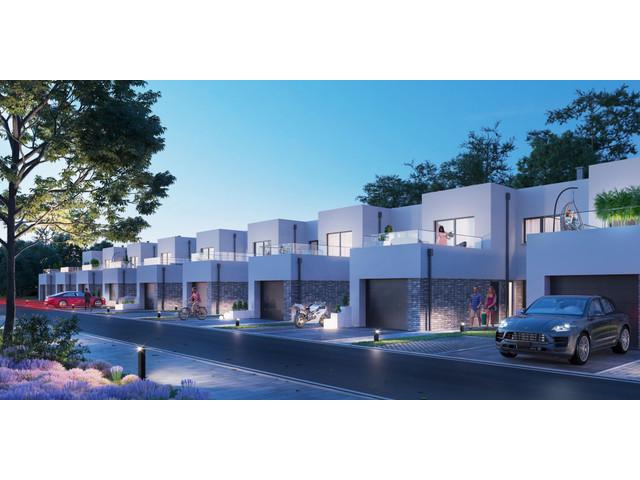 Morizon WP ogłoszenia   Mieszkanie w inwestycji II Etap Lawendowy Zakątek, Rzeszów, 68 m²   8859