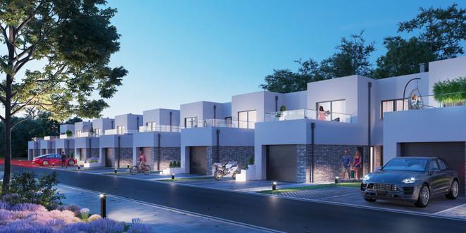 Morizon WP ogłoszenia | Mieszkanie w inwestycji II Etap Lawendowy Zakątek, Rzeszów, 68 m² | 8862