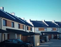 Morizon WP ogłoszenia | Dom w inwestycji Wierzbowa Aleja, Józefosław, 166 m² | 9072