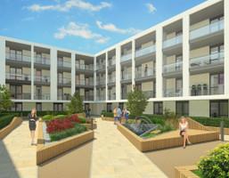 Morizon WP ogłoszenia | Mieszkanie w inwestycji 1 Maja - InCity, Kielce, 34 m² | 6853