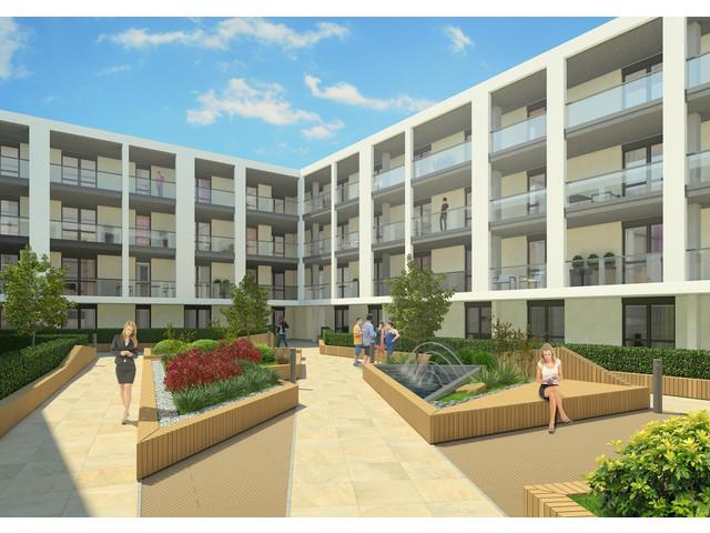 Morizon WP ogłoszenia | Mieszkanie w inwestycji 1 Maja - InCity, Kielce, 121 m² | 2488