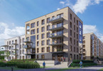 Morizon WP ogłoszenia | Mieszkanie w inwestycji Zajezdnia Wrzeszcz, Gdańsk, 41 m² | 3433