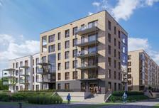 Mieszkanie w inwestycji Zajezdnia Wrzeszcz, Gdańsk, 56 m²