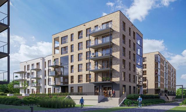 Mieszkanie na sprzedaż <span>Gdańsk, Wrzeszcz, ul. Grudziądzka 12</span>