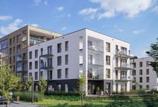 Mieszkanie w inwestycji Zajezdnia Wrzeszcz, Gdańsk, 58 m²