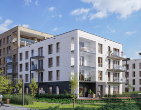 Mieszkanie w inwestycji Zajezdnia Wrzeszcz, Gdańsk, 78 m²