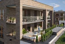 Mieszkanie w inwestycji Zajezdnia Wrzeszcz, Gdańsk, 39 m²