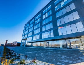 Lokal użytkowy w inwestycji CHB14, Kraków, 193 m²