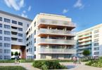 Morizon WP ogłoszenia | Mieszkanie w inwestycji NORDIC MOKOTÓW, Warszawa, 55 m² | 3781
