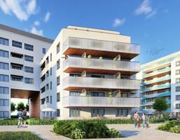 Morizon WP ogłoszenia | Mieszkanie w inwestycji NORDIC MOKOTÓW, Warszawa, 53 m² | 3740