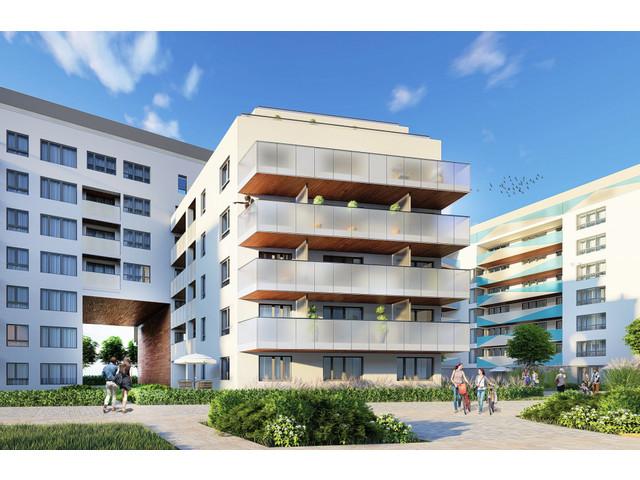 Morizon WP ogłoszenia | Mieszkanie w inwestycji NORDIC MOKOTÓW, Warszawa, 155 m² | 3866