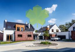 Morizon WP ogłoszenia | Nowa inwestycja - Siedem Klonów, Łódź Polesie, 95-206 m² | 6042