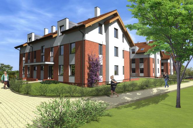 Morizon WP ogłoszenia | Mieszkanie w inwestycji NOWE MIESZKANIA W DOŁUJACH, Dołuje, 66 m² | 0097